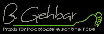 B. Gehbar - Praxis für Podologie & schöne Füße